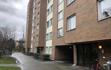 Kv. Lärkträdet 16, Zenithgatan, Malmö, Akelius
