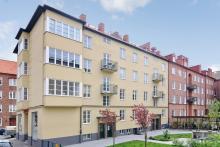 Kv. Oscarstorp 5_Projektbild_Östra Stallmästaregatan 2_Malmö_Ikano bostad