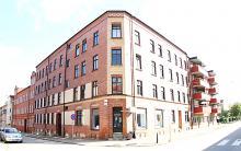Tak- fönster och stambyte till IKANO Bostad