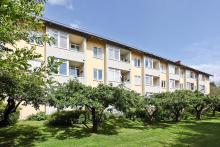 Kv. Måsen 3_Måsvägen 16, Lund, Råvind till nya lägenheter_Ikano Bostad